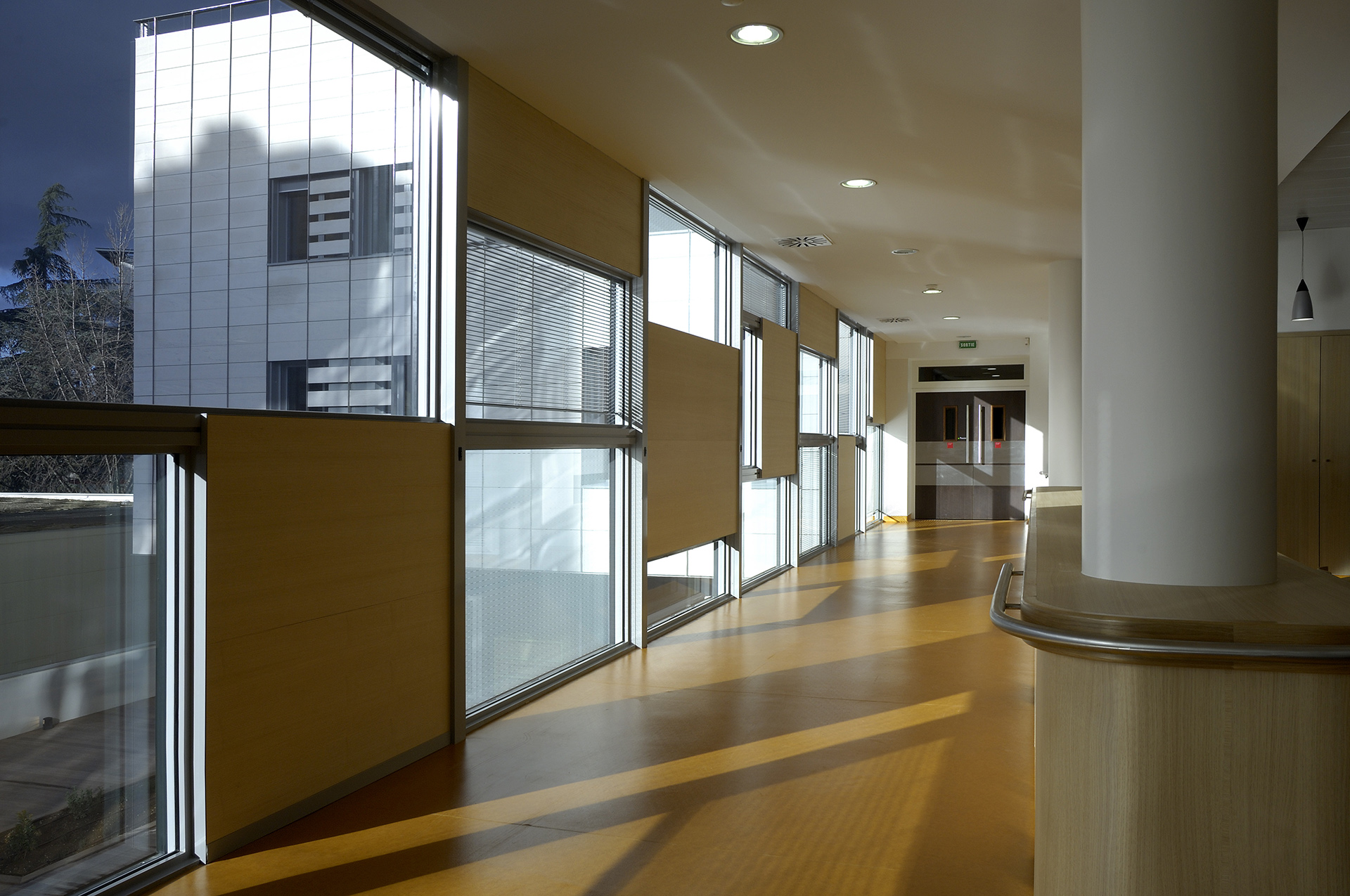 IHOP (Atelier Régis Gachon Architecte)