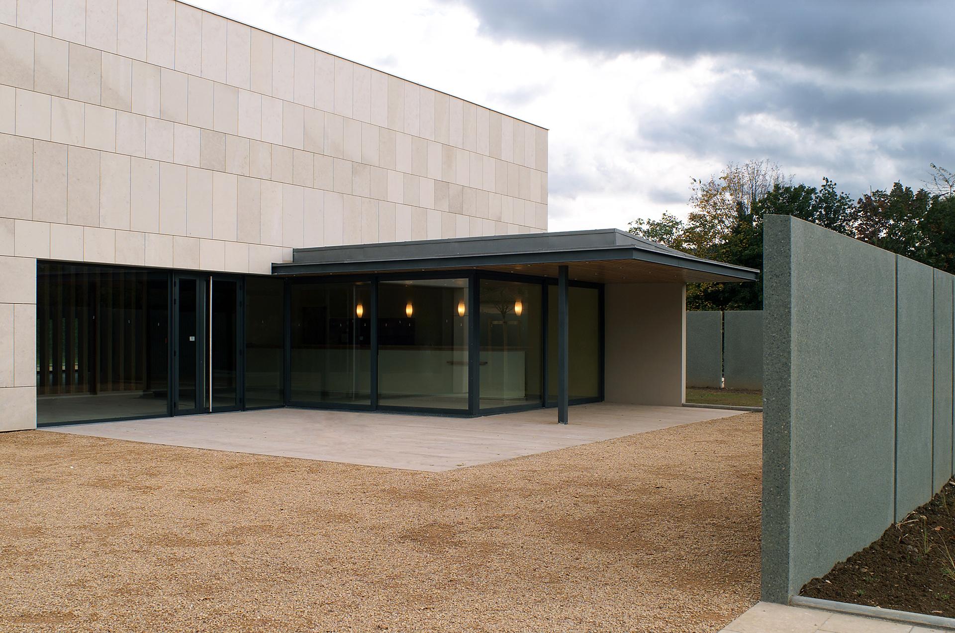 Salle des fêtes Marcilly (Atelier Régis Gachon Architecte)